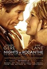 Nights in Rodanthe(2008)