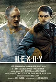 H-e-n-r-y Poster