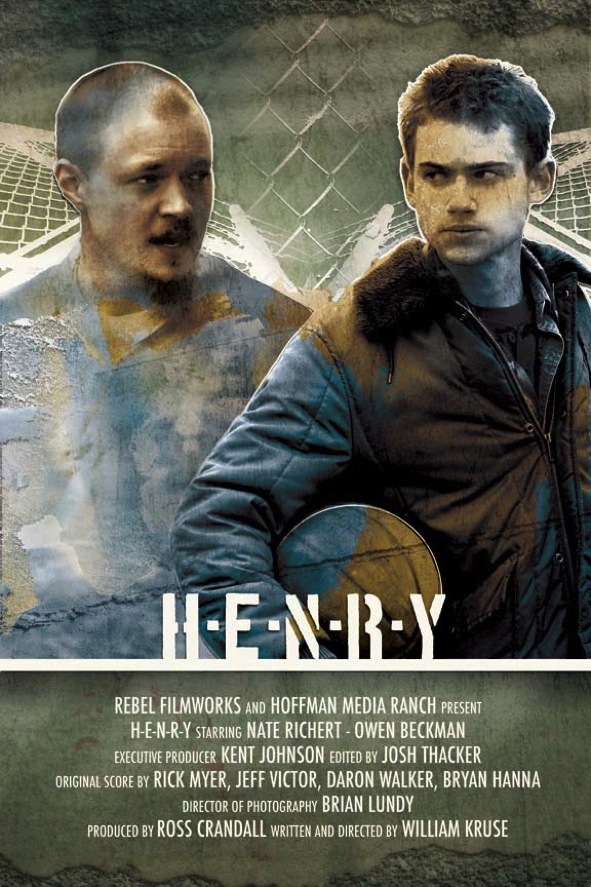 Image H-e-n-r-y Watch Full Movie Free Online