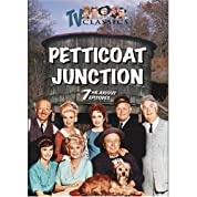 Petticoat Junction - Season 6 (1968) poster