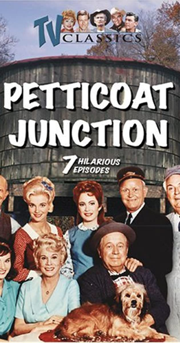 Petticoat Junction (TV Series 1963–1970) - IMDb