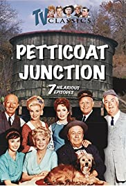 Petticoat Junction Poster