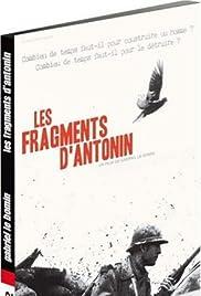 Les fragments d'Antonin(2006) Poster - Movie Forum, Cast, Reviews