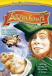 A Very Unlucky Leprechaun(1998) Poster - Movie Forum, Cast, Reviews