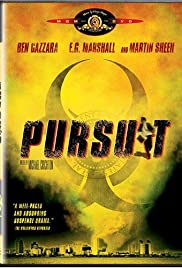 Pursuit (1972) Poster - Movie Forum, Cast, Reviews