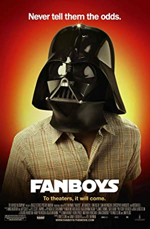 ver Fanboys