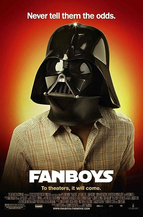 Fanboys (2009)