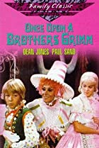 Image of Once Upon a Brothers Grimm
