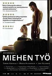 A Man's Job(2007) Poster - Movie Forum, Cast, Reviews