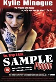Sample People(2000) Poster - Movie Forum, Cast, Reviews