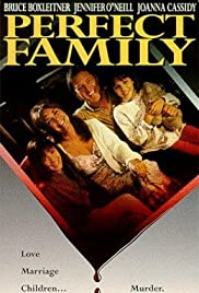 Perfect Family Poster