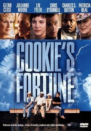 ver Quien Mato a Cookie?