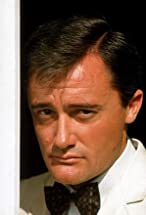 Robert Vaughn's primary photo