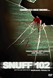 Snuff 102 Poster