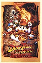 Image of DuckTales the Movie: Treasure of the Lost Lamp