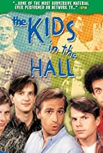 Primary image for The Kids in the Hall