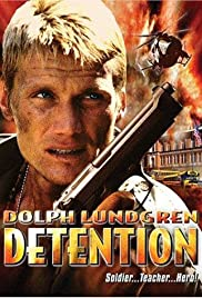 Detention (2003) Poster - Movie Forum, Cast, Reviews