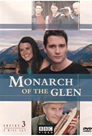 Monarch of the Glen Poster - TV Show Forum, Cast, Reviews