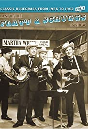 Flatt and Scruggs Grand Ole Opry Poster