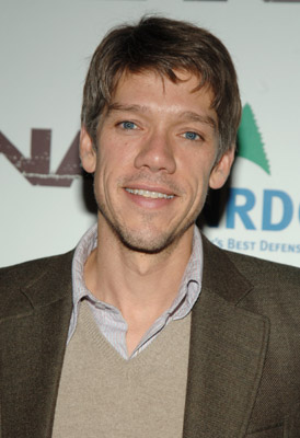 Stephen Gaghan at Syriana (2005)