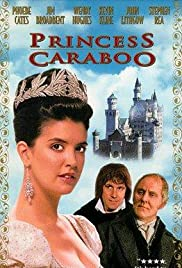 Princess Caraboo (1994) Poster - Movie Forum, Cast, Reviews
