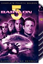 Image of Babylon 5: Endgame