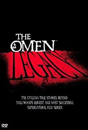 The Omen Legacy (2001) Poster - Movie Forum, Cast, Reviews