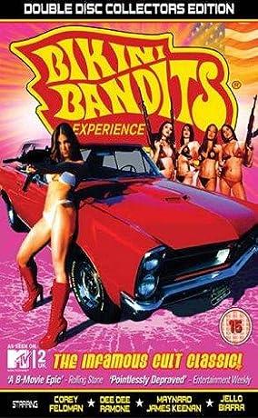 Bikini Bandits (2002)