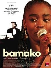 Bamako (2006) poster