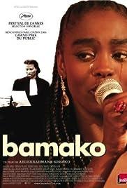 Bamako(2006) Poster - Movie Forum, Cast, Reviews