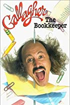 Image of Gallagher: The Bookkeeper