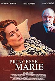 Princesse Marie(2004) Poster - Movie Forum, Cast, Reviews