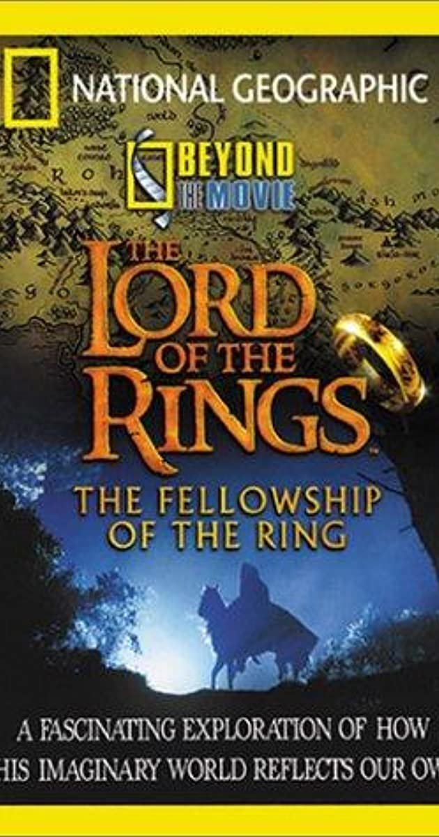 the fellowship of the ring response