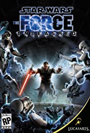 Star Wars: The Force Unleashed(2008) Poster - Movie Forum, Cast, Reviews