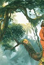 Primary image for The Legend of Tarzan