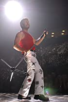 Image of Paul Rodgers