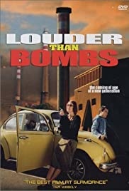 Louder Than Bombs (2001) Poster - Movie Forum, Cast, Reviews