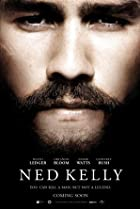 Image of Ned Kelly