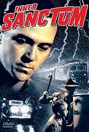 Inner Sanctum Poster