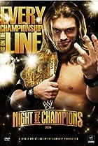Image of WWE Night of Champions