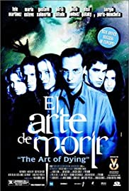 El arte de morir (2000) Poster - Movie Forum, Cast, Reviews