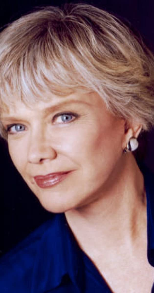 Anne Francis   IMDb