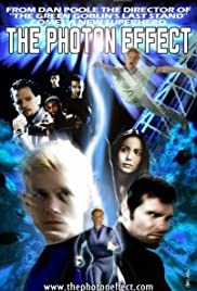 The Photon Effect Poster