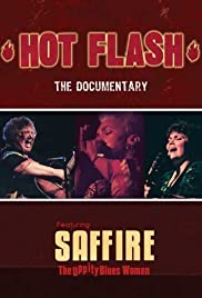Hot Flash Poster