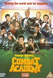 Combat High (1986) Poster - Movie Forum, Cast, Reviews