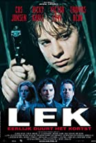 Image of Leak