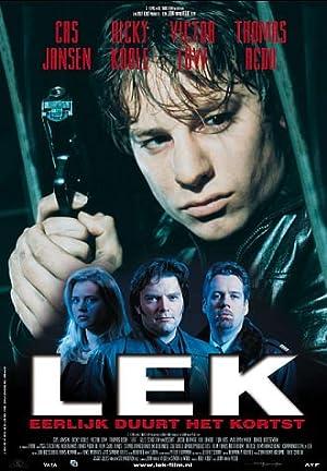 Leak 2000 poster