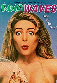 Body Waves (1992) Poster - Movie Forum, Cast, Reviews