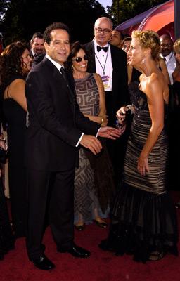 Brooke Adams and Tony Shalhoub