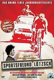 Sportsfreund Lötzsch Poster